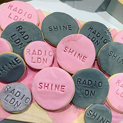 Radio London Training Day - Image 1