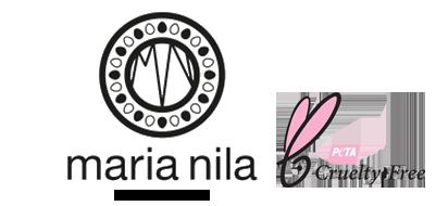 Maria Neila Logo