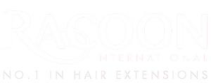 Racoon Hair Extensions Logo